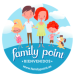 Logotipo Family Point